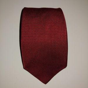 Nautica Red Tie for Men